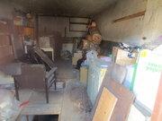 Продам гараж 2х уровневый в г. Серпухов, Окское шоссе, ГСК «Огонёк»., 250000 руб.