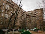 Продажа квартиры, м. Университет, Университетский пр-кт.