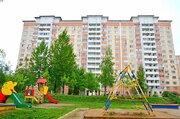 Продается 2-к квартира, г.Одинцово, внииссок, ул.Березовая, д.5