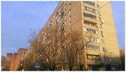 Квартира на Пролетарской!