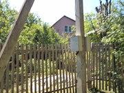 Участок с 2-мя домиками в 2 км от Волоколамска (СНТ), 800000 руб.