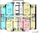 Долгопрудный, 1-но комнатная квартира, проспект ракетостроителей д.5 к1, 5500000 руб.