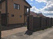 Дом 162кв.м.на уч.7сот СНТ Полет.Климовск Симферопольское ш.28км МКАД, 9000000 руб.