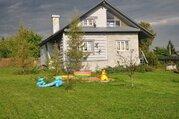 Сдается дом в д.Шеломово, Киевское шоссе, 70000 руб.