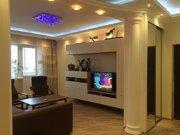 2-х комнатная квартира 60,74 кв.м. в эко городе Новое Ступино.