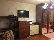 Железнодорожный, 2-х комнатная квартира, ул. Главная д.9, 4399000 руб.