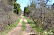Продается земельный участок 8.3 соток в Икше, 1200000 руб.