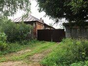 Часть дома на улице Воровского, 1800000 руб.