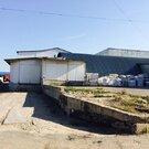Теплый склад от 75 до 960 метров по ставке за метр в мес., 2375 руб.