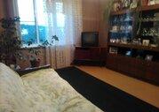 Продаётся 3-х комнатная квартира, п.Киевский, д.17