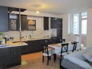 Продается просторная 3 комнатная квартира с качественным ремонтом в со