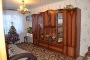 Продается уютная, теплая трехкомнатная квартира в г. Чехов, ул. Ильича