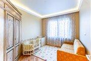 Ромашково, 2-х комнатная квартира, Рублёвский проезд д.40 к3, 13900000 руб.
