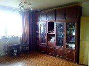 Москва, 1-но комнатная квартира, ул. Нагатинская д.15 к3, 6300000 руб.