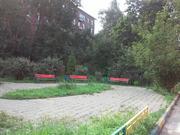 Продам трехкомнатную квартиру в сталинском доме.