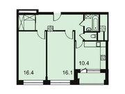 """Продается 2-к. квартира, 62,3 кв.м. в ЖК """"Парк Легенд"""""""