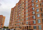 """Просторная квартира 74.7 в ЖК """"Родники"""" Говорова 9"""