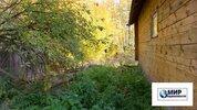 Дом на берегу водохранилища в с. Осташево. 10 сот. ПМЖ. Асфальт до уч., 2999000 руб.