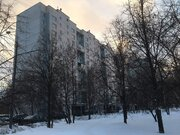 2 к квартира, м.Октябрьское поле, ул. Ген. Глаголева, д.30к3