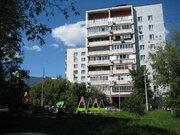 1комн. квартира на Ферганской улице дом 13к3, рядом с метро