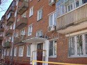 Москва, 2-х комнатная квартира, ул. Кубинка д.10, 5500000 руб.