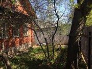 Дом 85 кв.м. с участком 10 соток в г. Фрязино, ул. Пушкина, 4500000 руб.