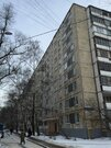 Москва, 3-х комнатная квартира, ул. Вешняковская д.15 к1, 7500000 руб.