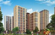 Москва, 2-х комнатная квартира, Внутренний проезд д.8, к.3, 13600000 руб.