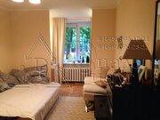 3-комнатная квартира 89 кв.м. около метро Университет