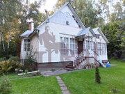 Продажа дома, Кокошкино, Кокошкино г. п., 39900000 руб.