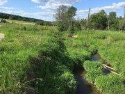 Земельный участок 10 соток, д. Каменка, 40 км от МКАД, 2000000 руб.