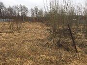 Участок 14,5 соток д. Давыдково Клинский район, 1300000 руб.