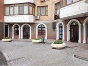Москва, 4-х комнатная квартира, ул. Алабяна д.13 к2, 54000000 руб.