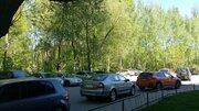 Железнодорожный, 1-но комнатная квартира, ул. Луговая д.9, 25000 руб.
