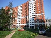 Продажа 3 комнатной квартиры м.Отрадное (Отрадная улица)