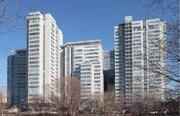 4-комнатная квартира в ЖК Шмитовский