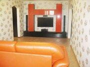 3-к квартира с отличным ремонтом в Серпухове.