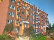 Бронницы, 1-но комнатная квартира, Садовый проезд д.1б, 2253800 руб.
