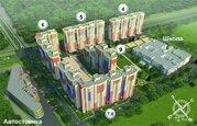 Домодедово, 3-х комнатная квартира, Лунная д.к6, 5199000 руб.