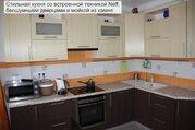 Продам 2-х комн. квартиру в новом доме, МО, г. Одинцово, Можайское ш,