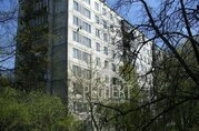 Продаётся 4-комнатная квартира по адресу Жемчуговой 1к2