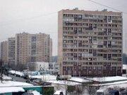 Продам 1-комн. кв. 40 кв.м. Москва, Новочеркасский бульвар