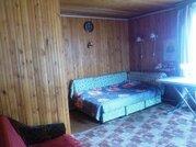 Часть жилого дома со всеми коммуникациями в центре г. Руза,, 3700000 руб.