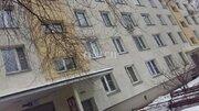 Продажа 3 комнатной квартиры м.Планерная (Планерная улица)