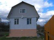 Дом в дер. Кошелевка, Ступино, Ступинский район., 3500000 руб.