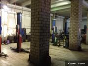 Прямая аренда помещения под автосервис (сдается со всем оборудованием), 670000 руб.