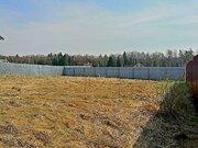 Участок в ДНП Ветеран Солнечногорский р-н, 650000 руб.