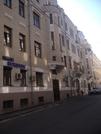 Четырехкомнатная квартира в центре