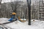 Продается 1 комнатная квартира м. Славянский бульвар