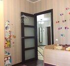 Железнодорожный, 2-х комнатная квартира, ул. Пролетарская д.7, 7700000 руб.